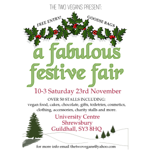 A Fabulous Festive Fair