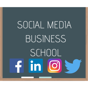 Social Media Business School - Strategy Lab for SMEs
