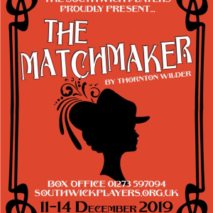 The Southwick Players present The Matchmaker by Thornton Wilder