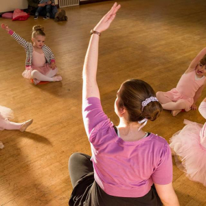 Preschool Ballet Classes