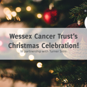 Wessex Cancer Trust's Christmas Celebration