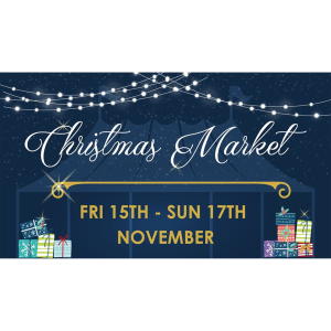 Christmas Market at Hestercombe