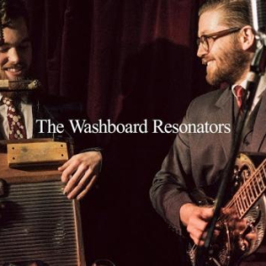 Saturday Shenanigans: The Washboard Resonators