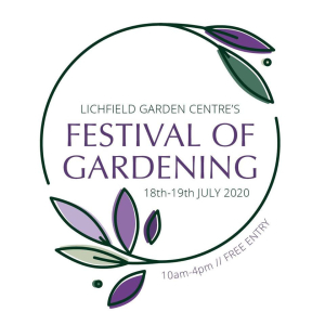 Festival of Gardening with Lichfield Garden Centre