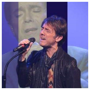 Cliff Richard Tribute Artiste  ~ Simon Goodall