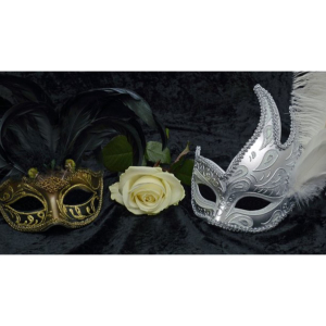 A Masked Ball Adventure