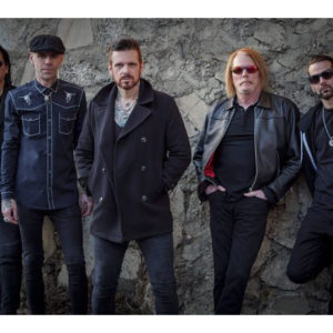Black Star Riders Live Party