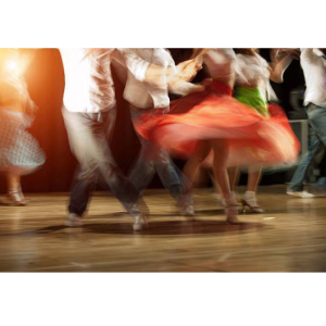 Free SALSA Dancing Evening