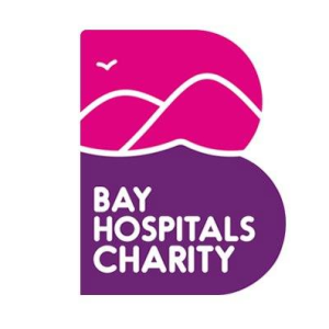 Bay Hospitals Charity Event in Barrow Market