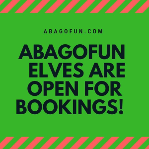 Elf Invasion with aBagOfun