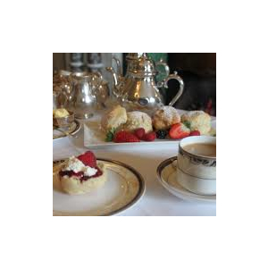 St. Margaret's Cream Tea - Churchinford Village Hall