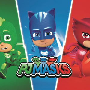 It's Time to Be a Hero with the PJ Masks at Intu Watford
