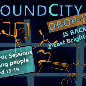 SoundCity Drop-in Sessions