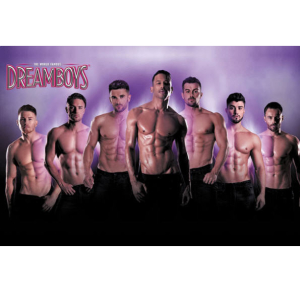 The Dreamboys 2020
