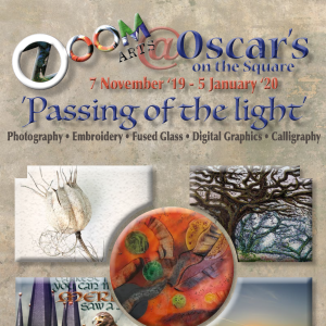 Passing of the light