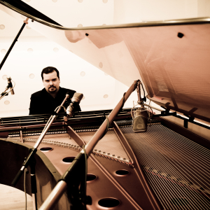 Artur Cimirro - Piano Recital - Master Music Weekend Festival