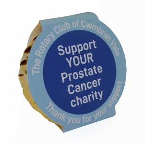 2019 Christmas Pudding Appeal for Prostate cancer Charities - Rotary Club of Buxton