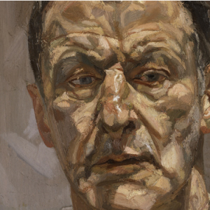 Exhibition on Screen: Lucian Freud: A Self Portrait
