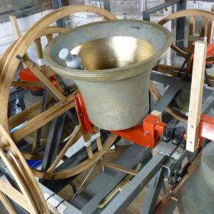 'Learn to Ring' Bells Session