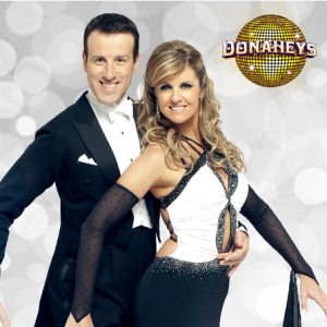 One Night with Anton Du Beke and Erin Boag