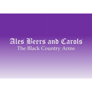 Ales, Beers and Carols at The Black Country Arms