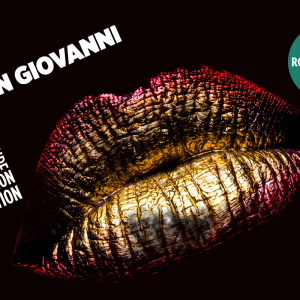 Rogue Opera Presents Mozart's Don Giovanni