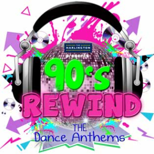 90s Rewind: The Dance Anthems