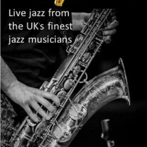 Fleet Jazz Club: Chris Garrick with the David Gordon Trio