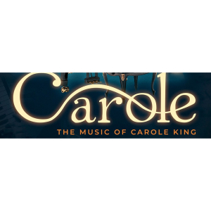 Lichfield Garrick presents....Carole: The Music of Carole King