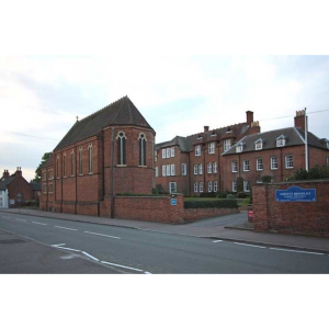Special Auction at Abbots Bromley School