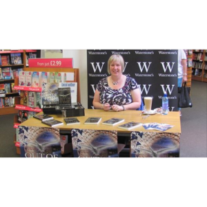 Book Signing at Barrow Market Hall