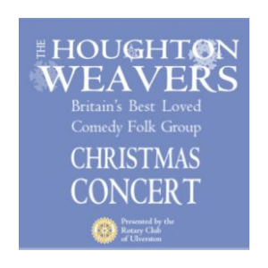 The Houghton Weavers Christmas Show