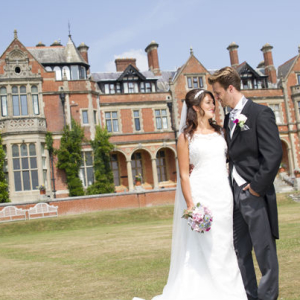 Frensham Heights Wedding Fair