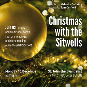 Christmas with the Sitwells