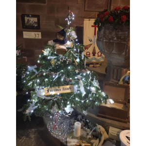Furness Abbey Fellowship Christmas Fair