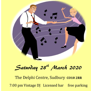 Swing into Spring at The Delphi Centre