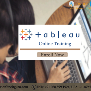 Planning to attend for Free Tableau online Training by Experts