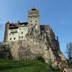 From Transylvania to Tallinn @ Guildford Travel Club