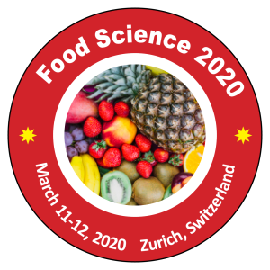 Food science 2020 conferences