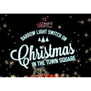 Barrow Christmas Light Switch On