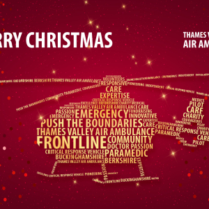Thames Valley Air Ambulance Carol Service
