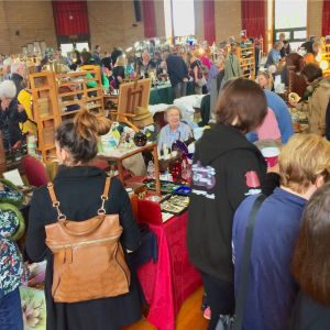 Antiques & Vintage Fair