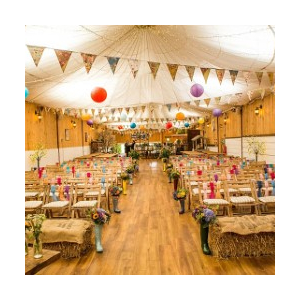 The Wellbeing Farm Wedding Show & Open Day