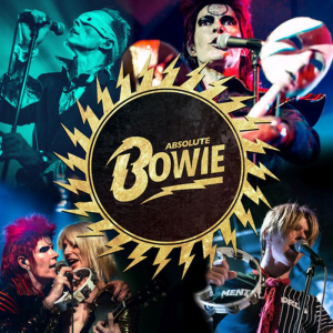 Absolute Bowie Weekend at The Half Moon Putney in January 2020