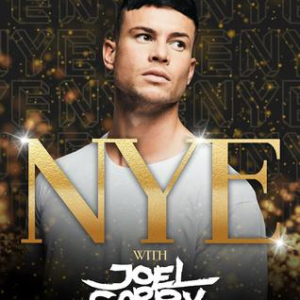 New Years Eve ft. Joel Corry