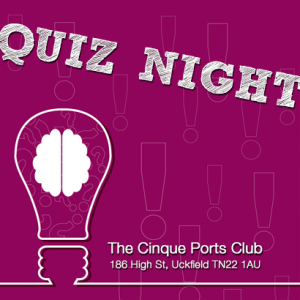 Quiz Night in aid of the Children's Respite Trust