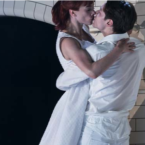 Matthew Bourne's Romeo & Juliet Recorded at Sadler's Wells Theatre, London