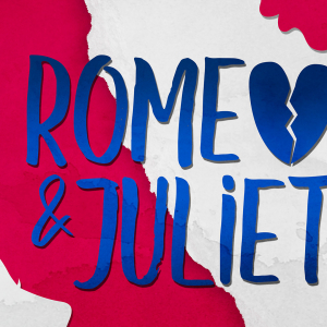 Romeo and Juliet Outdoor Theatre