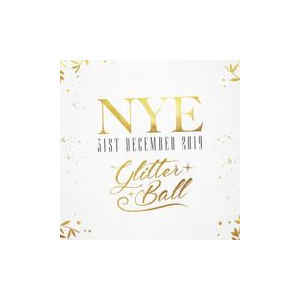 New Year's Eve | Glitter Ball