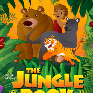 The Jungle Book - Outdoor Theatre